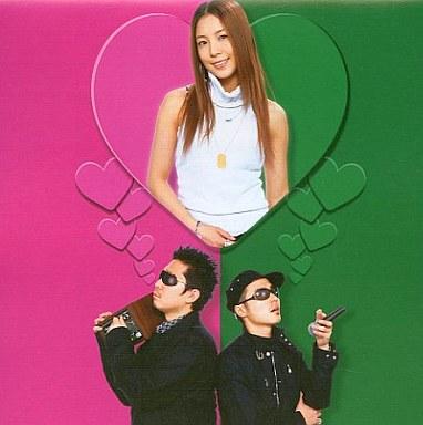 【中古】邦楽CD m-flo loves BoA / the Love Bug