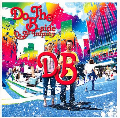 Do As Infinity / Do The B-side...