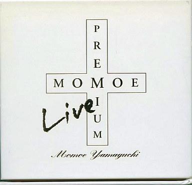山口百恵 / MOMOE LIVE PREMIUM[完全生産限定盤]