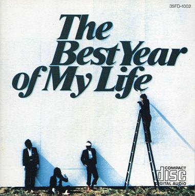 オフコース the best year of my life 中古 邦楽cd 通販ショップ