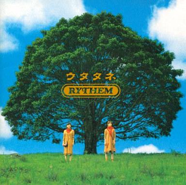【中古】邦楽CD RYTHEM / ウタタネ(CCCD)