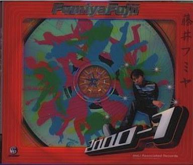 【中古】邦楽CD 藤井フミヤ / 2000-1