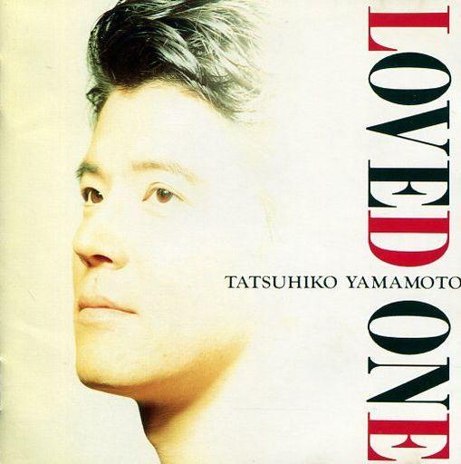 【中古】邦楽CD 山本達彦 / LOVED ONE(廃盤)
