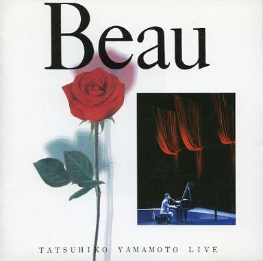 【中古】邦楽CD 山本達彦 / Beau(廃盤)