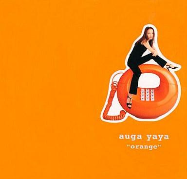 Oga Sogo / orange