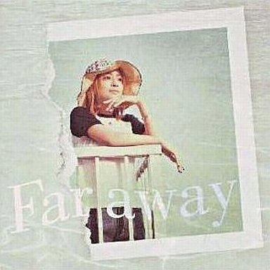 浜崎あゆみ / Far away  画像をクリックして拡大 ※画像はサンプルです。 一週間以内に
