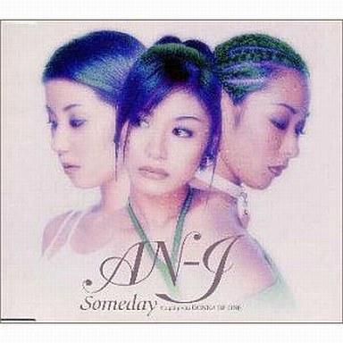 AN-J / Someday | 中古 | 邦楽CD...