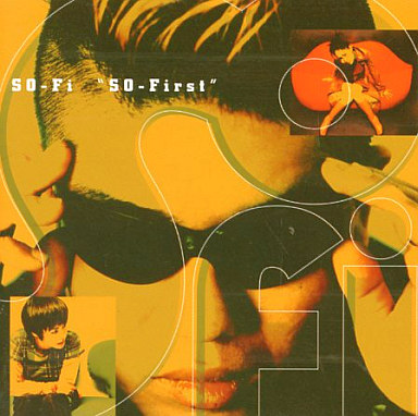 SO-Fi / SO-First | 中古 | 邦楽...