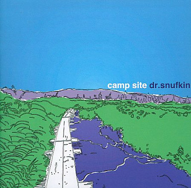【中古】邦楽CD dr.snufkin / CAMP SITE