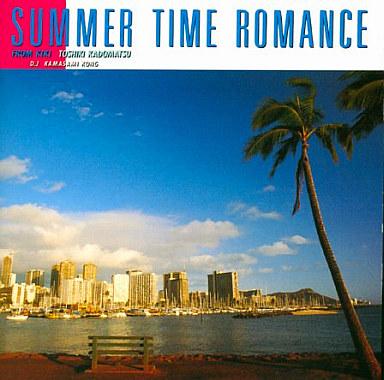 角松敏生 / SUMMER TIME ROMANCE...
