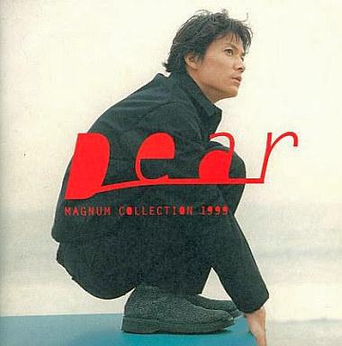 福山雅治 / Dear MAGNUM COLLECTION 1999