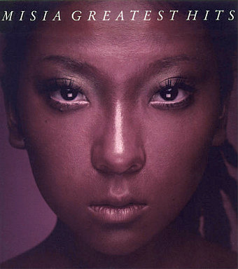 MISIA / MISIA GREATEST HITS | ...