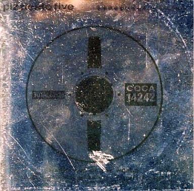 【中古】邦楽CD pizzicato five / HAPPY END OF THE WORLD