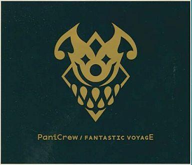 【中古】邦楽CD PaniCrew / FANTASTIC VOYAGE