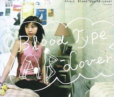【中古】邦楽CD hiro:n / Blood Type AB-Lover
