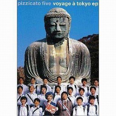 【中古】邦楽CD ピチカート・ファイヴ / 東京の合唱