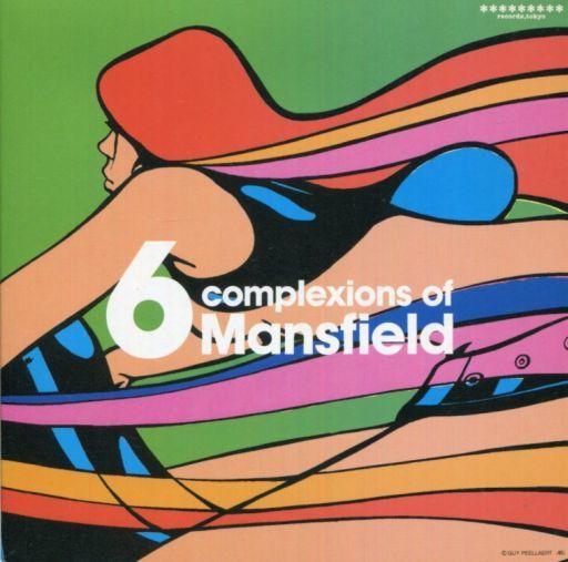 【中古】邦楽CD Mansfield / 6 complexions of Mansfield