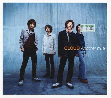 【中古】邦楽CD CLOUD / Another mile
