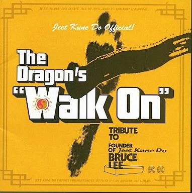 """【中古】邦楽CD オムニバス / The Dragon's """"Walk On"""""""