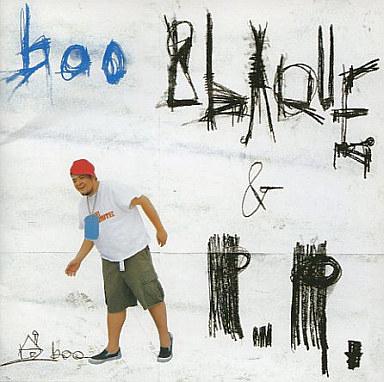 【中古】邦楽CD BOO / BLAQUE&P.P.