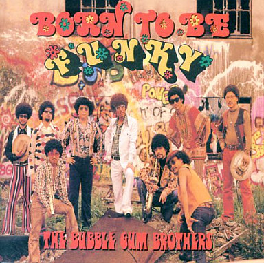 The bubble gum brothers born to be funky the bubble gum brothers born to be funky voltagebd Images