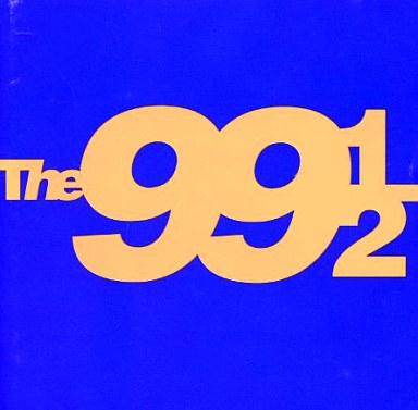 THE 99 1 2 NINETYNINE AND HALF