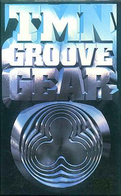 TM NETWORK / GROOVE GEAR 1984~1994