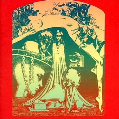 BAD MESSIAH / Disco Armadillo(廃盤)