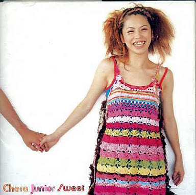 【中古】邦楽CD Chara / Junior Sweet
