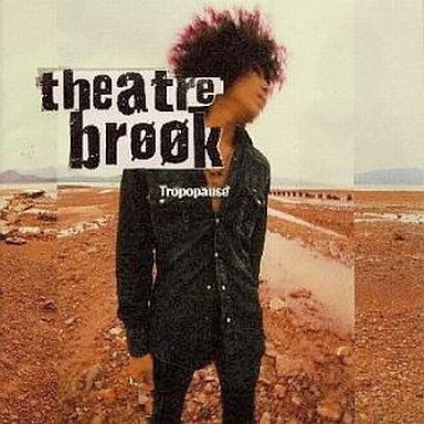 Theater Brook / TROPOPAUSE