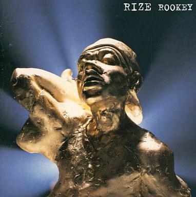 RIZE / ROOKEY | 中古 | 邦楽CD ...