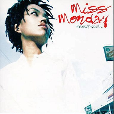 【中古】邦楽CD Miss Monday / MONDAY FREAK