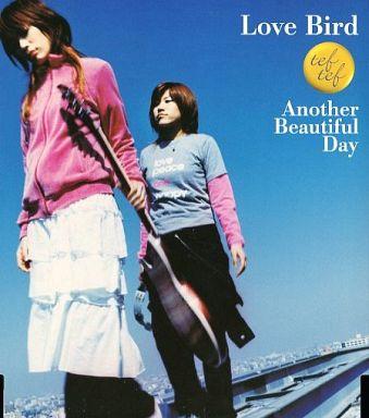【中古】邦楽CD tef tef / Love Bird