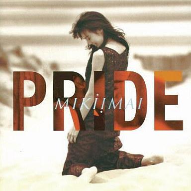 今井美樹 / PRIDE 今井美樹 / PRIDE | 中古 | 邦楽CD | 通販ショップの駿