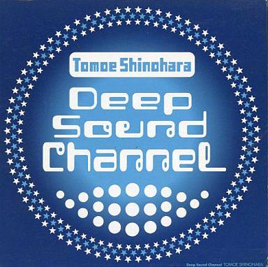 【中古】邦楽CD 篠原ともえ / Deep Sound Channel(廃盤)