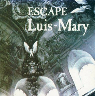 【中古】邦楽CD LuisーMary    /ESCAPE