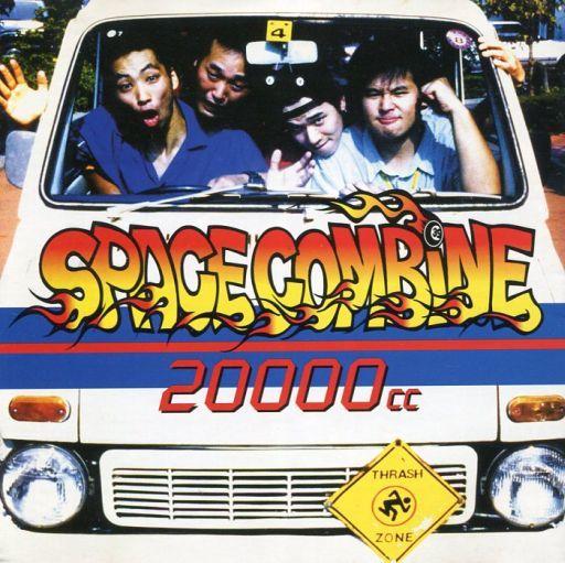 【中古】邦楽CD SPACE COMBINE / 20000cc