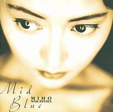 【中古】邦楽CD 中山美穂 / Mid Blue(廃盤)