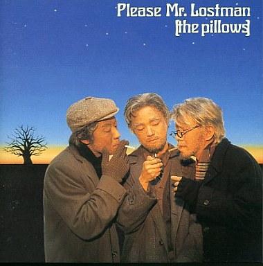 【中古】邦楽CD the pillows / Please Mr.Lostman