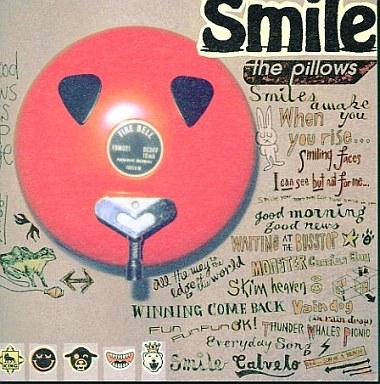 「the pillows smile」の画像検索結果