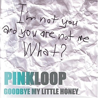 【中古】邦楽CD PINKLOOP/GOODBYE MY LITTLE HONEY