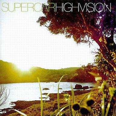 スーパーカー / HIGHVISION