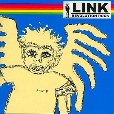【中古】邦楽CD LINK/Revolution Rock
