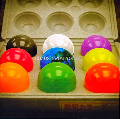 【中古】邦楽CD FROM YOUTH   /CHAOSFROMYOUT