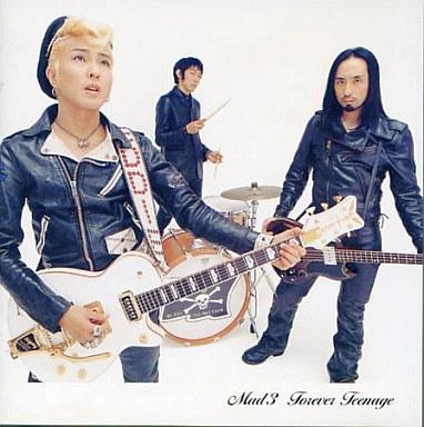 【中古】邦楽CD MAD3 / FOREVER TEENAGE