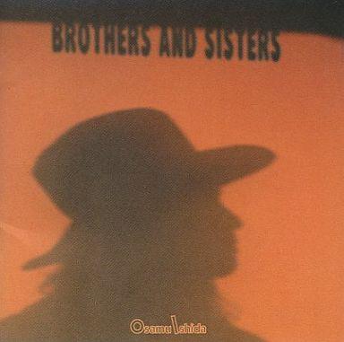 【中古】邦楽CD 石田長生 / BROTHERS&SISTERS(廃盤)