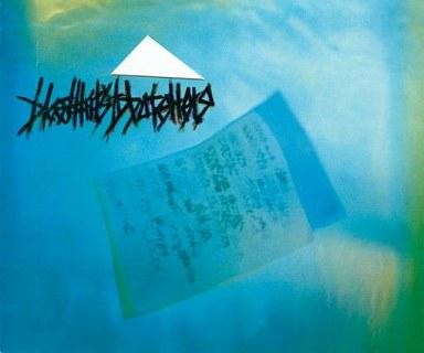 【中古】邦楽CD bloodthirsty butchers / 「△」サンカク