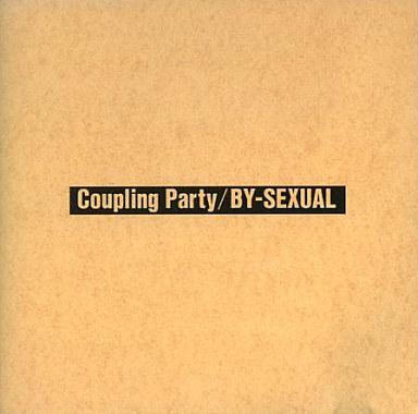 【中古】邦楽CD BY-SEXUAL / Coupling Party