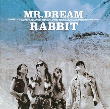 【中古】邦楽CD RABBIT       /MR.DREAM