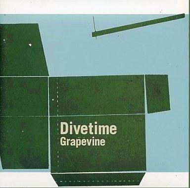 【中古】邦楽CD グレイプバイン / Divetime